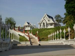 wat-kaew, krabi, thailand