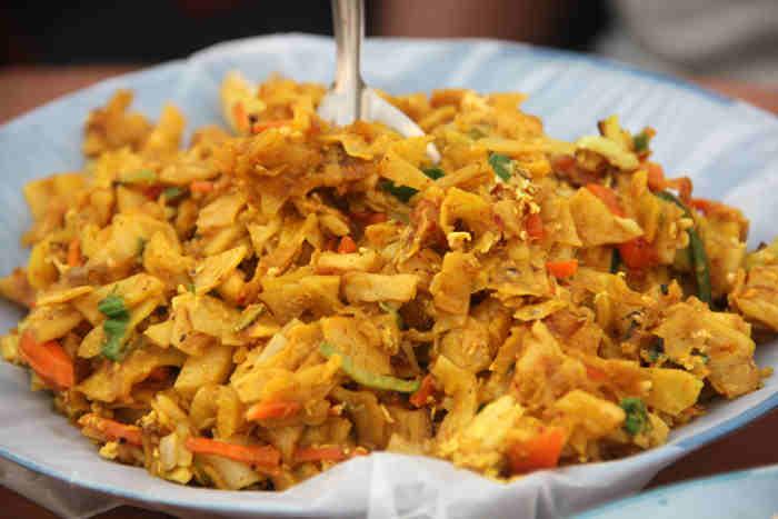 local food, sri lanka