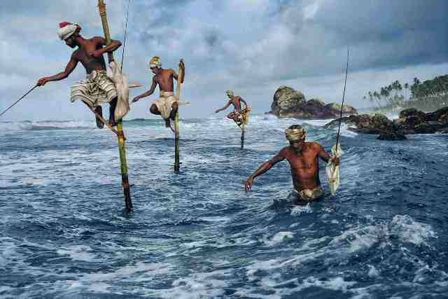 fishing, sri lanka