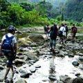 trekking, india, bangladesh