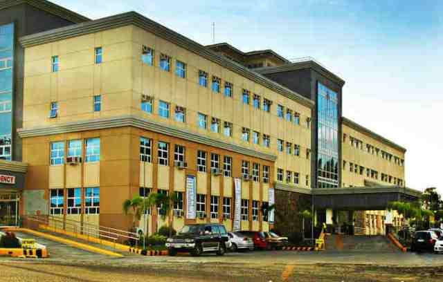 hospital, subic, philippines