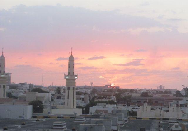 weather, jeddah, saudi arabia