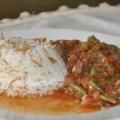 yakhneh, stew, local food, lebanon, jounieh