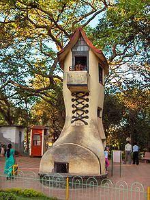 park, india, mumbai