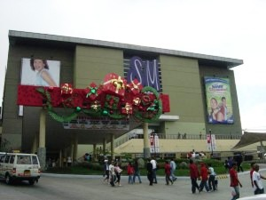 shopping, mall, baguio, philippines