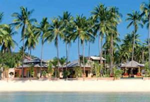big buddah beach, samui, thailand