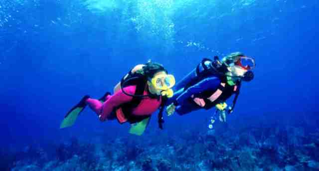water sports, diving, india, goa