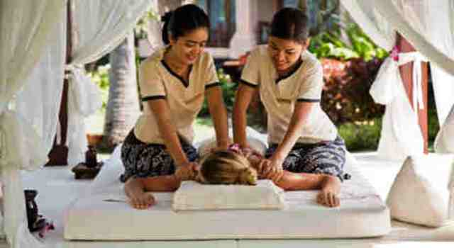 spa, massage, hua hin, cha-am, thailand