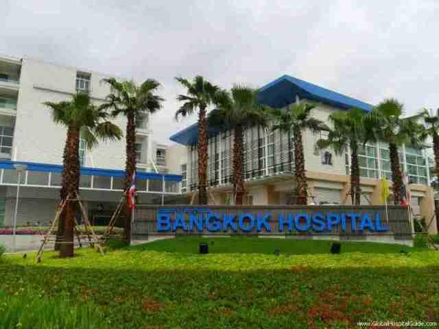 hospital, health care, hua hin, cha-am, thailand