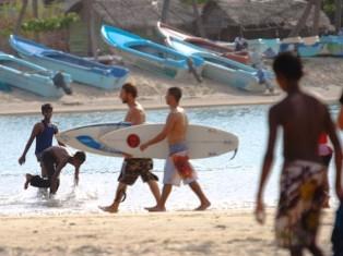 surfing, activity, sri lanka