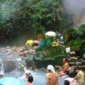 hot springs, busan, south korea