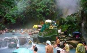 hot springs, busan, south korea