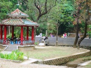 chiayi park, taiwan, attraction