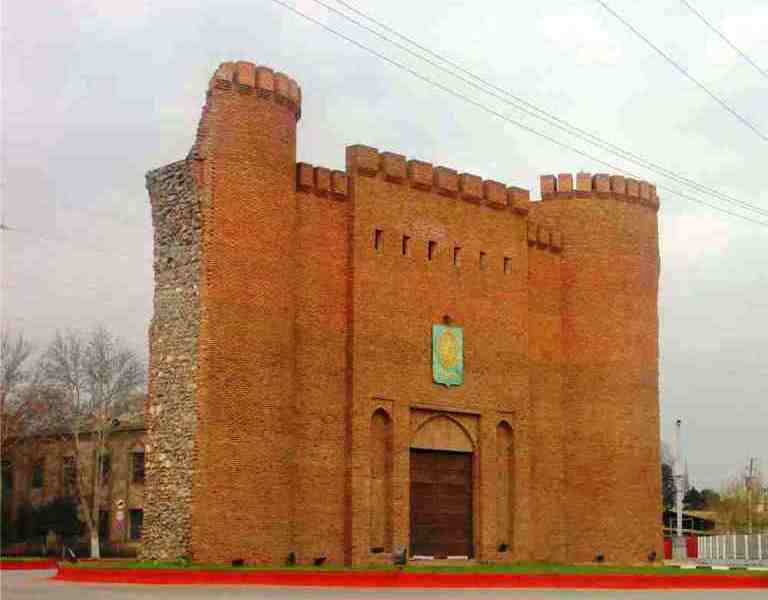 azeri city, europe, azerbaijan