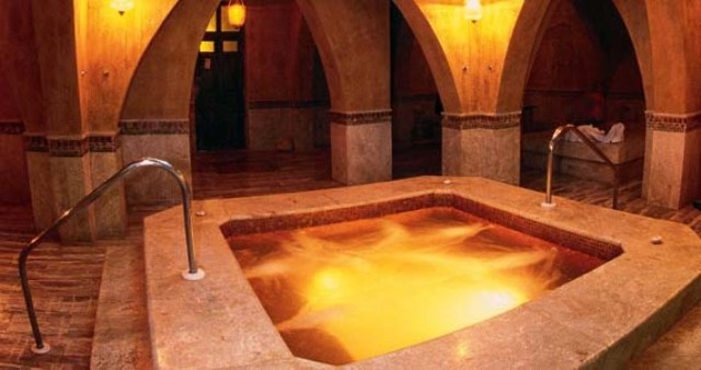 turkish bath, jordan aqaba