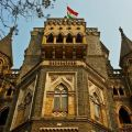 bombay high cout, india, mumbai
