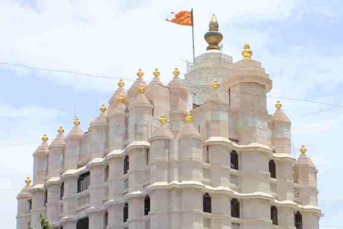 siddhivinayak temple, mumbai, india