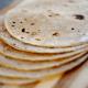 local delicacies, india, udaipur, chapattis