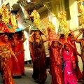 culture and festivals, india, udaipur, mewar festival