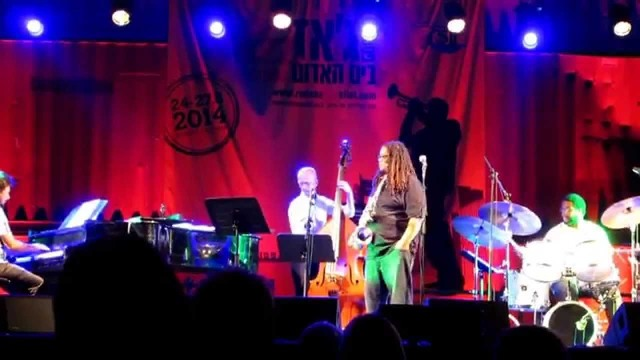 jazz festival, nightlife, eilat, israel