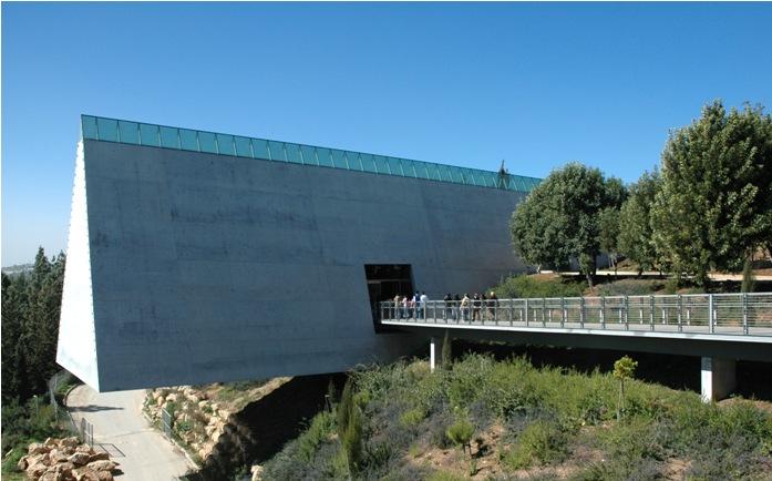 museum, holocaust, jerusalem, israel
