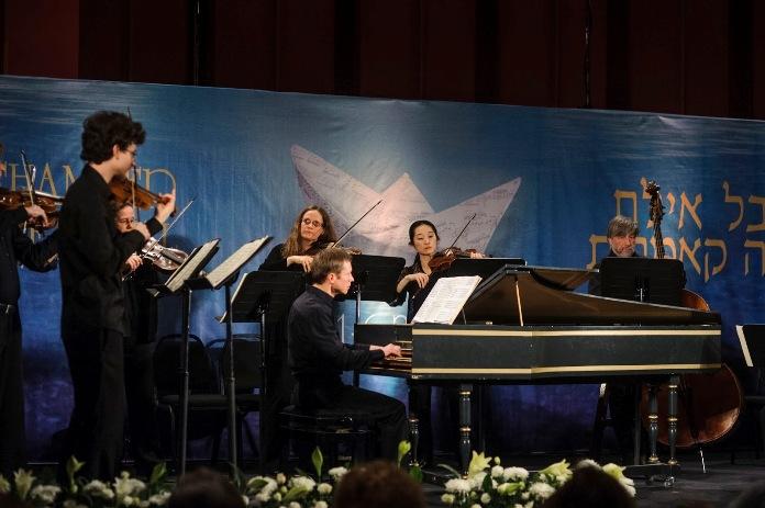 music festival, maestro valery gergiev