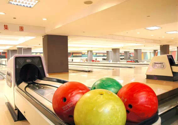 bowling, activity, pastime, macau