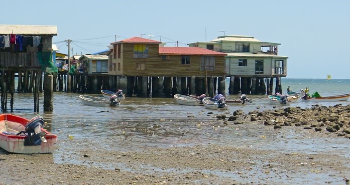 idlers beach, port moresby, papua new guinea