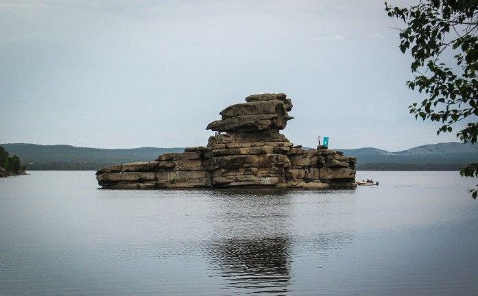 nature park kazakhstan, national park, lake