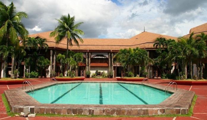 coconut palace, manila, ph