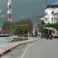 na thon, town in samui, thailand