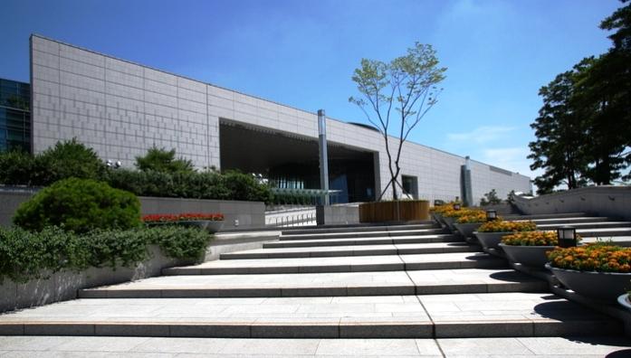national museum, korea, seoul