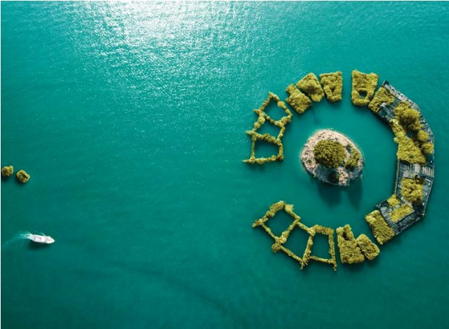 lalu, island, pearl island nantou