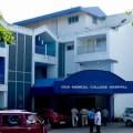 health in goa, india, hospital