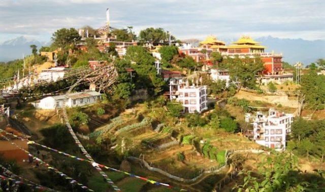 namo buddha, nepal, namo buddha nepal