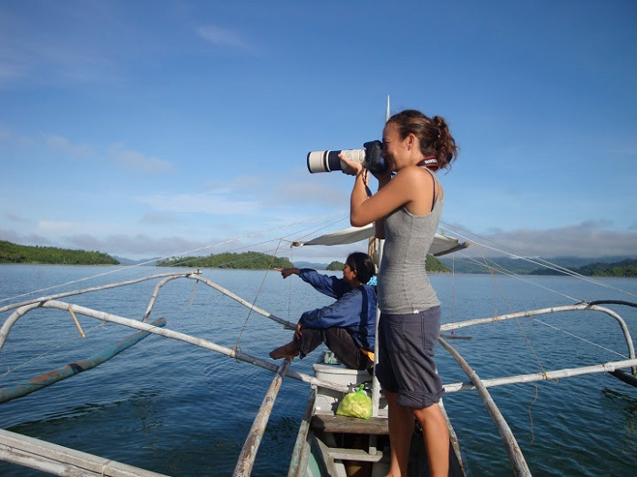 dolphin watching, palawan, sanctuary,