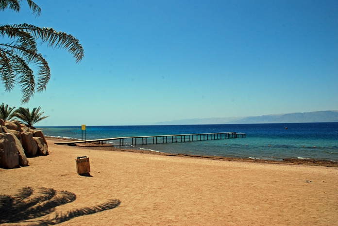 marine park, aqaba, jordan
