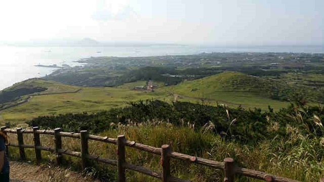 udo island, korea, jeju-do