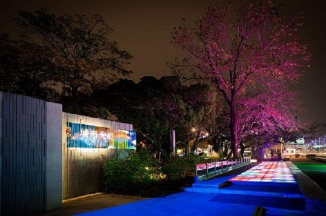 urban spotlight,kaohsiung