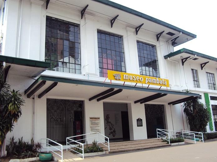 museo pambata, manila, ph