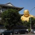 pao hueh temple, taichung, taiwan
