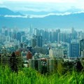 weather, taiwan, taichung