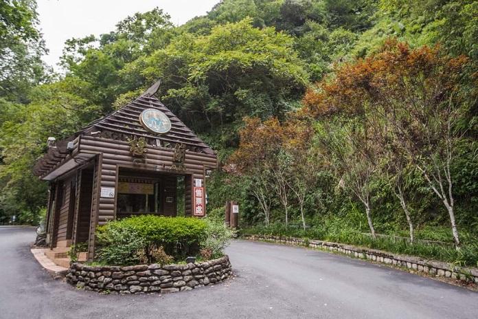 qilan forest recreation area, taiwan, yilan