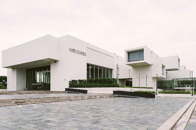 fine arts museum, taiwan, taipei