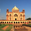 safdarjung tomb, india, new delhi