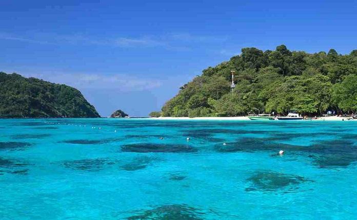 koh lanta, krabi islands, thailand