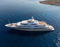Croatia Concierge private yacht charter service