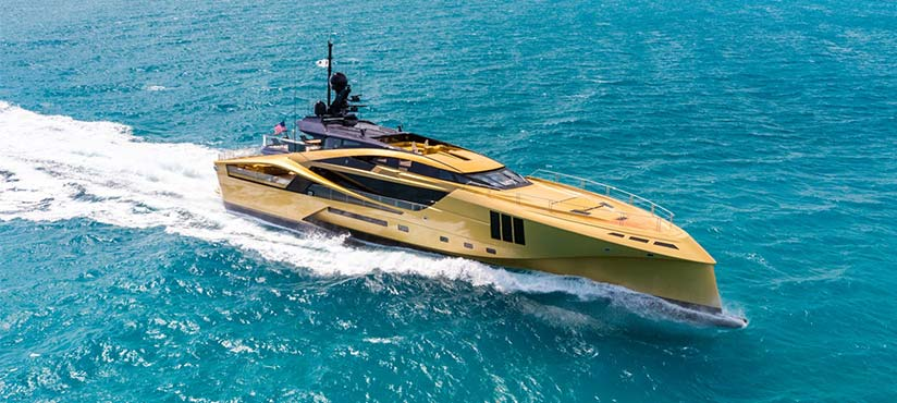 Concierge Croatia main Slider Yacht for charter