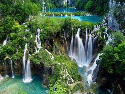 Croatia Concierge Luxury Service Plitvice national park