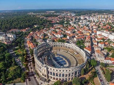 Croatia Concierge Luxury Service Pula